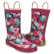 Mirabelle Tod/Pre Boots (Fuchsia) - Kids&#39; Boots - 