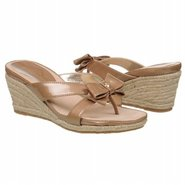 Pointy 3 Sandals (Plush Beige) - Women's Sandals -