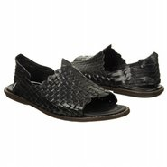 Principe Sandals (Black Veg) - Men's Sandals - 10.