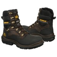 Generator 8 WP Tough Boots (Dark Brown) - Men's Bo