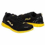 MEMORY DELUX Shoes (Black/Yellow) - Men&#39;s Shoes - 