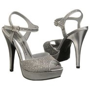 Hide Out Shoes (Silver) - Women&#39;s Shoes - 10.0 M
