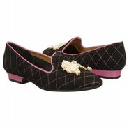Ameya2 Shoes (Black/Pink Suede) - Women&#39;s Shoes - 