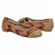 Medici Shoes (Tan) - Women's Shoes - 8.5 M