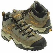 Trailmeister Boots (Khaki Tierra) - Men&#39;s Boots - 