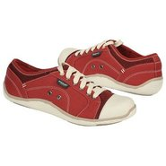 Dr. Scholl's Jamie Shoes (Red) - Women's Shoes - 7
