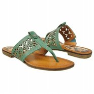 Lela Sandals (Mint) - Women's Sandals - 6.5 M