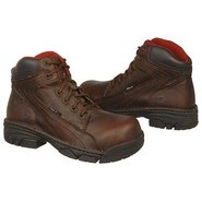 Ayah Comp Toe Boot Boots (Brown) - Women's Boots -