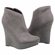 Cane Boots (Grey) - Women&#39;s Boots - 6.0 M