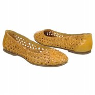 Against the Grain Shoes (Yellow) - Women&#39;s Shoes -
