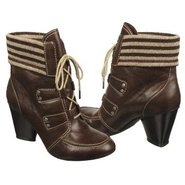 Dr. Scholl's Whynot Boots (Chocolate Bar) - Women'