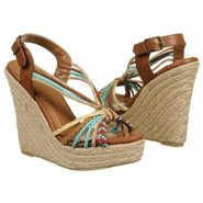 Dance Fever Sandals (Brown) - Women's Sandals - 10