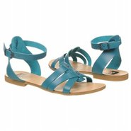 Stare Sandals (Turquoise) - Women's Sandals - 8.0