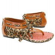 Tanzania Sandals (Coral) - Women's Sandals - 12.0