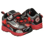 Ultimate Spiderman Shoes (Black/Red/Blue) - Kids'