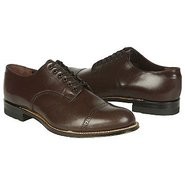 Madison Shoes (Burgundy Kid) - Men's Shoes - 9.5 D