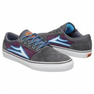 Brea Shoes (Grey/Purple) - Men&#39;s Shoes - 10.0 M