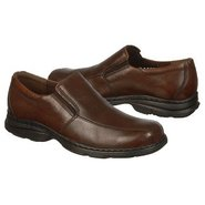 Blair Shoes (Brown Smooth) - Men's Shoes - 18.0 D