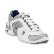Glaciator SCD Shoes (Wht/Plat/N) - Men's Shoes - 1