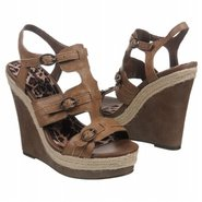 Mack Sandals (Coffee) - Women's Sandals - 10.0 M
