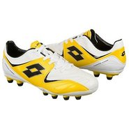 Fuerazapura II 300 Shoes (White/Cyber Yellow) - Me