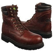 8  ST lacer Boots (Root Beer) - Men&#39;s Boots - 9.5 