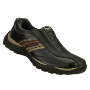 Artifact-Excavate Shoes (Black/Brown) - Men's Shoe