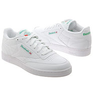 Club C Shoes (White) - Men's Shoes - 8.0 M