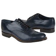 Madison Shoes (Blue Kid W/Liz Prt) - Men's Shoes -