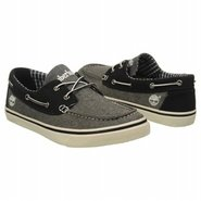 Newmarket Boat Ox Shoes (Gray Chambray) - Men's Sh