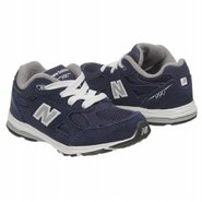 The 990 Toddler Shoes (Navy) - Kids' Shoes - 8.5 2