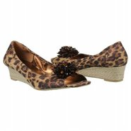 Horray Sandals (Leopard Print) - Women's Sandals -