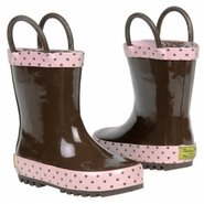 Frenchy French Tod/Pre Boots (Brown) - Kids' Boots