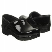 Professional Shoes (Black Patent) - Women's Shoes