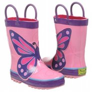 Wings Tod/Pre Boots (Pink) - Kids&#39; Boots - 9.0 M