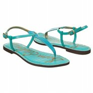 Gigi Sandals (Turqouise Time) - Women's Sandals -