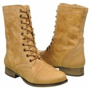 Troopa Boots (Camel Leather) - Women&#39;s Boots - 7.0