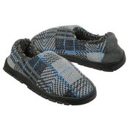 Tom Plaid Shoes (Blue/Grey) - Men's Shoes - 19.0 O
