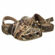 Classic Realtree Shoes (Khaki) - Men's Shoes - 9.0