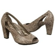 Alicia Shoes (Snake) - Women's Shoes - 7.0 M