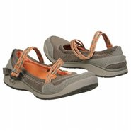 Keel Shoes (Gunmetal) - Women's Shoes - 6.0 M
