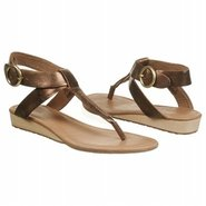 Suzie Thong Sandal Sandals (Antique Gold) - Women&#39;