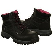 Piper Boots (Black) - Women's Boots - 6.5 W