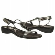 Karmina Sandals (Black Sparkle) - Women's Sandals