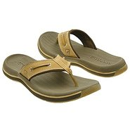 Santa Cruz Sandals (Tan) - Men's Sandals - 8.0 M