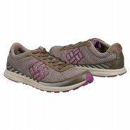 Ravenous Lite Shoes (Tusk / Berry Jam) - Women's S