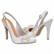 Joy Shoes (Diamond White Satin) - Women's Shoes -