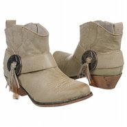 West Boots (Natural Paris) - Women&#39;s Boots - 6.0 M