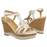 SUZY Shoes (White) - Women's Shoes - 6.0 M