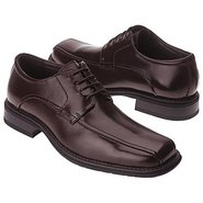 Albany Shoes (Brown) - Men's Shoes - 7.0 D